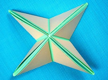 Квадрат Воскобовича — цікава геометрія для малюка
