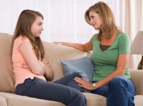 Як батькам упоратися з нечесністю підлітка