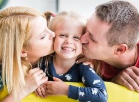 Батьки успішних і щасливих дітей