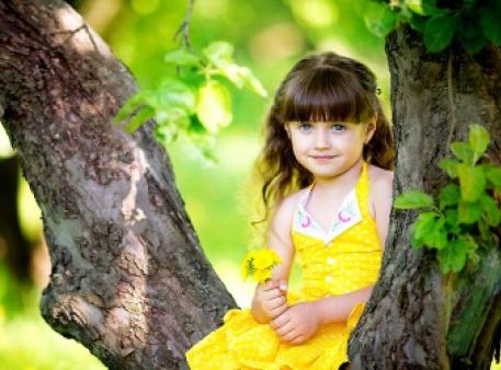 Навички спілкування для сором'язливих дітей