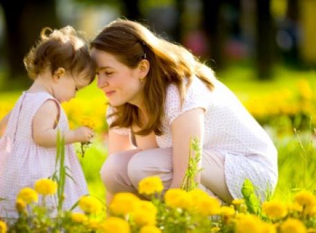 Важливо любити дитину такою, якою вона є