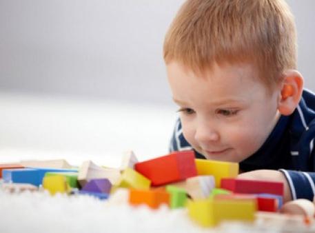 МОН оновить програму розвитку дошкільнят