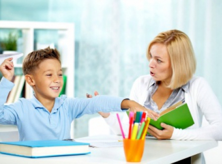 Битва за виконання домашніх завдань