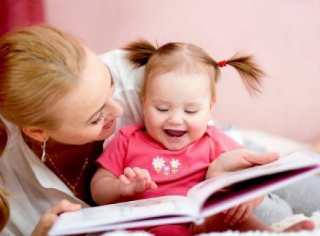 Поради про розвиток у дітей навичок читання