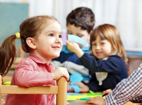 Необхідні навички для дитячого садочка