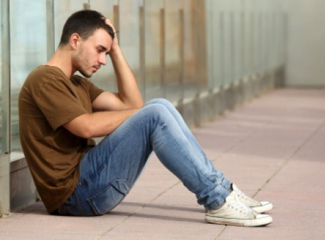 Чому підлітки завдають собі шкоди
