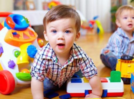 МОН планує за 3 роки ліквідувати черги до дитсадків