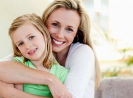 Як припинити надмірно турбуватися про дитину