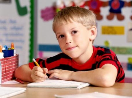 Формування в дитини здорової самооцінки