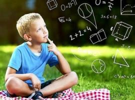 Способи зацікавити дітей математикою