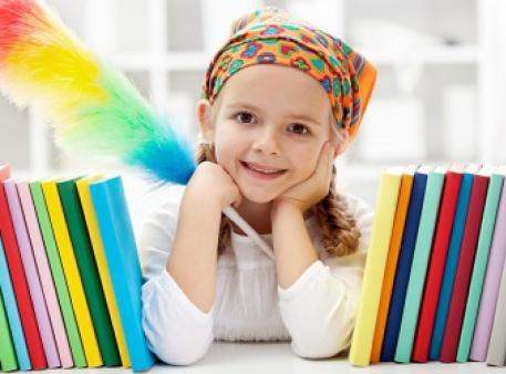 Виховання дітей відповідальними людьми