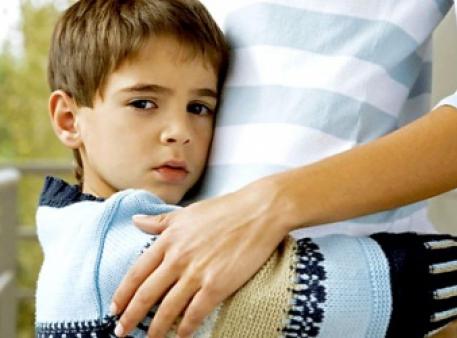 Стосунки, що зцілюють дитячі травми