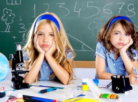 Можливі причини небажання дітей учитись