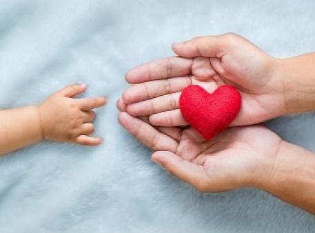 Жертовність батьків і ставлення дітей
