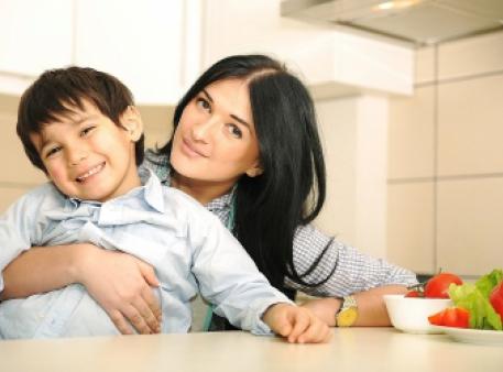 Як упоратися з поганою поведінкою дитини
