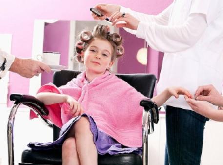Як не виростити дитину егоїстичним нарцисом