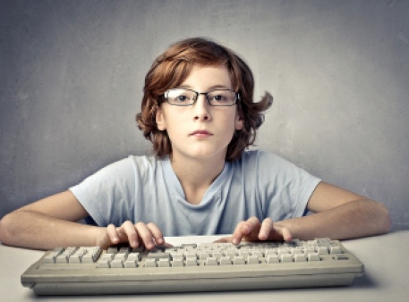 Як дитині позбутися інтернет-залежності