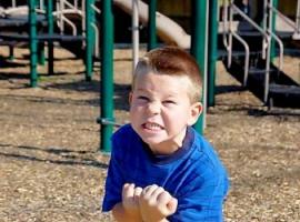 Серйозні причини дитячої агресивності