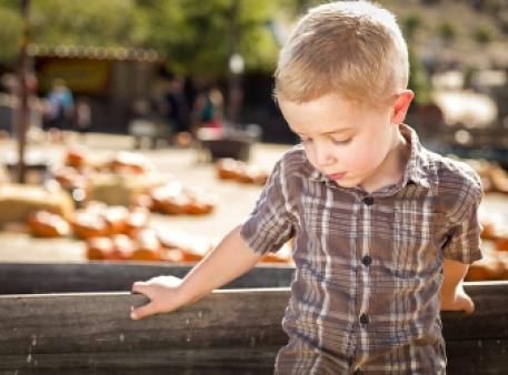 Аутизм: інформація для ознайомлення