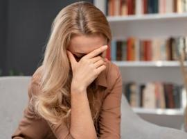 Способи боротьби зі стресом у батьків
