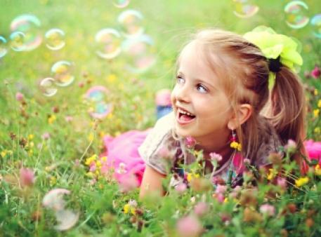 Способи заспокоїти й зняти стрес у дитини