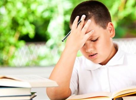Як визначити наявність дислексії в дитини