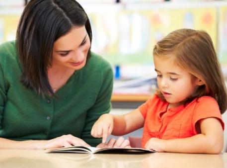 Компоненти допомоги дитині з дислексією