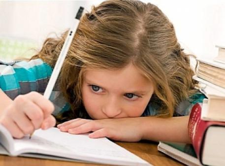 Як допомогти розвиватися дитині з дисграфією