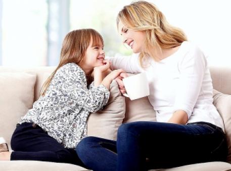 Як допомогти дитині, яка страждає на заїкання
