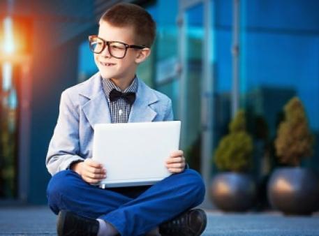 Виховання дітей в еру цифрових технологій