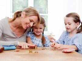 Фінансова грамотність дітей до 10-ти років