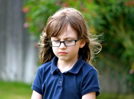 Ознаки наявності в дитини низької самооцінки