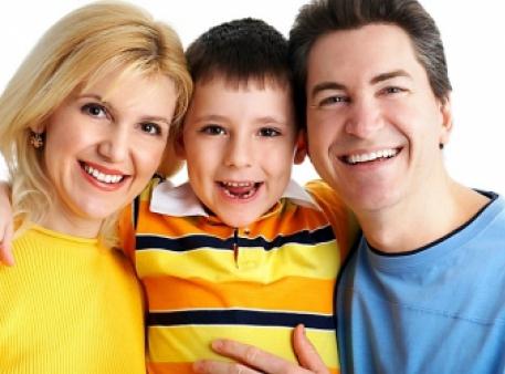Поради про гармонійне виховання дітей