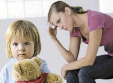 Як батькам припинити кричати й гніватися на дітей