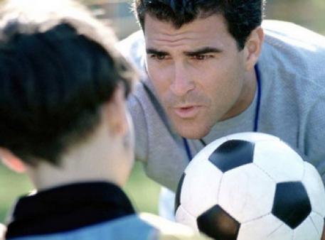 Чому не можна змушувати дітей займатися спортом