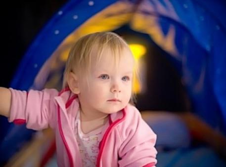 Причини появи лунатизму в дітей