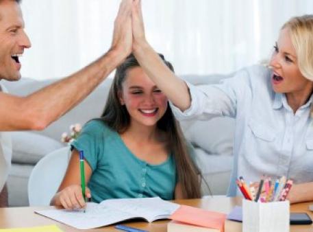 Як стати кращими батьками для дитини
