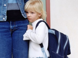 Що робити, якщо учень несміливий і замкнений?
