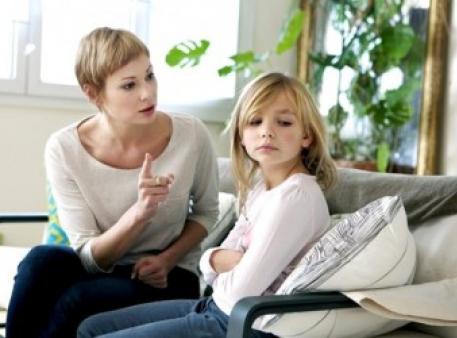 Зневажлива поведінка дітей і підлітків