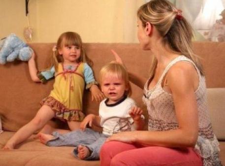 Проблеми виховання: як з ними впоратись