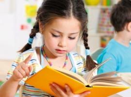 Як допомогти дитині стати завзятим читачем