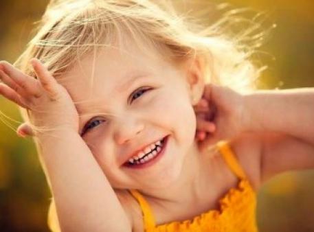 Як допомогти малюкам зрозуміти власні емоції