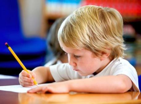 Як розкрити письменницькі здібності дитини