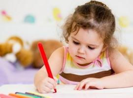 Актуальні поради з навчання дитини письма