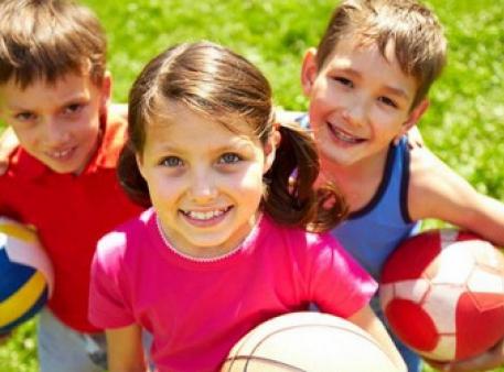 Дитина та спорт: коли починати тренування