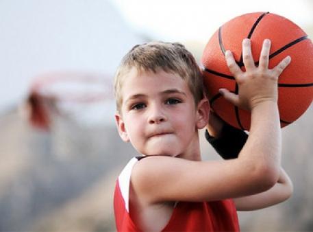 Як вибрати відповідний вид спорту для дитини
