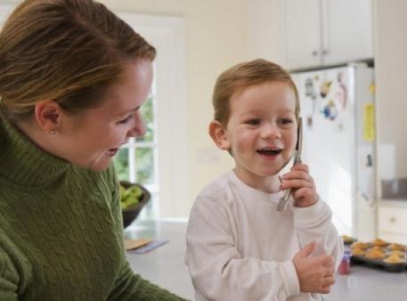 Розвиток мовлення в дитини: як прискорити