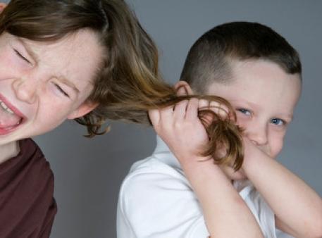 Особливості поганої поведінки в дошкільнят