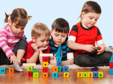 Як розвинути розумові здібності дитини