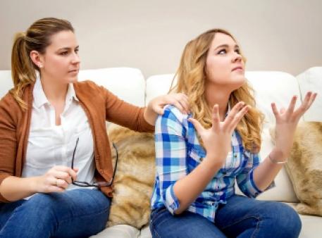 Важка поведінка підлітка: поради батькам